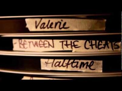 Valerie halftime