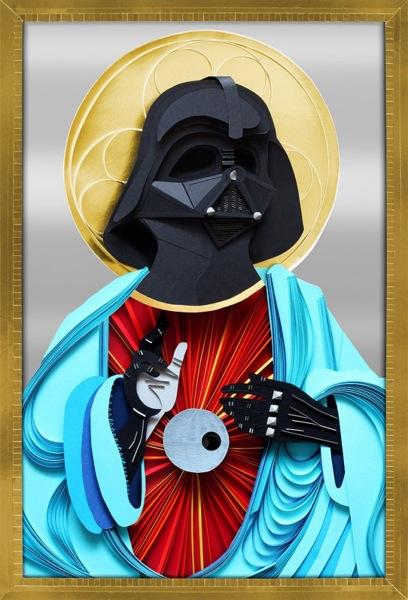 San Darth Vader megustaono org
