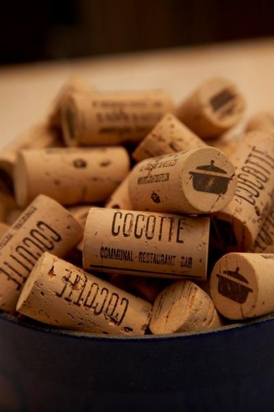 Cocotte Restaurant 580x870