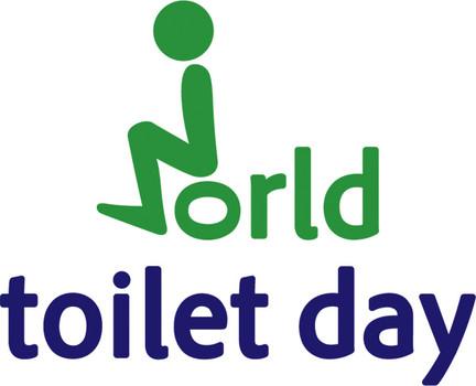 World toilet day 19 November